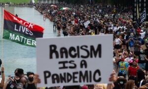 The Left's Systemic Exploitation of Race