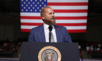 Brad Parscale Departs From Trump Campaign Due to 'Overwhelming Stress'
