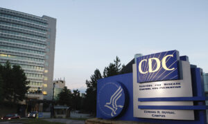CDC Issues Notice After Publishing Draft Recommendations 'In Error'