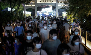 Long Queues at Hospitals, Apartment Lockdowns in Wuhan as Some Suspect Virus Resurgence
