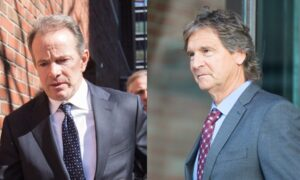 Two Coaches Hit With More Charges in College Admissions Scandal