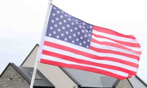 Italy-Born WWII Veteran Becomes US Citizen Almost 8 Decades After Fighting for America