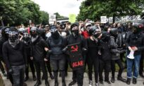 'They Want to Destroy the United States,' Andy Ngo Elaborates on Antifa