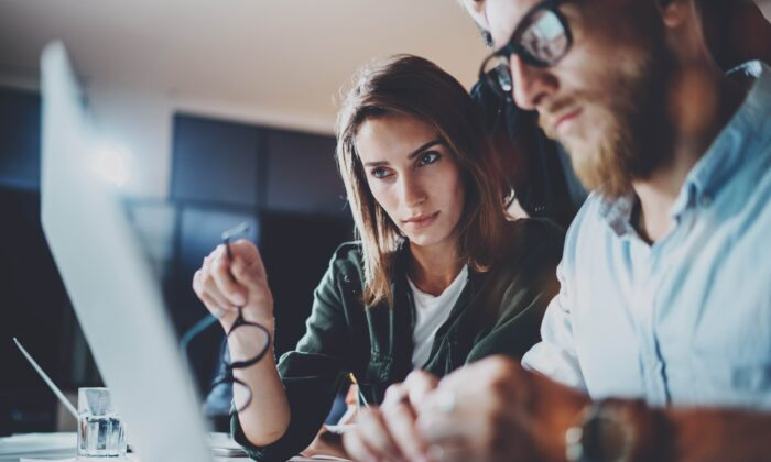 Over-communicating can be a critical practice when trying to constantly attune to changing circumstances.  (SFIO CRACHO/Shutterstock)