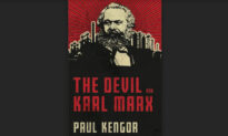 Are Karl Marx and Satan Taking Over America?