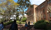 UCLA Reinstates Professor It Suspended for Rejecting Special Treatment for Black Students
