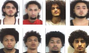 7 Rhode Island Men Arrested for Rape of 16-Year-Old Girl: Police