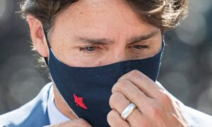 Trudeau's Virtual Cross-Country Tour Reaches Atlantic Provinces