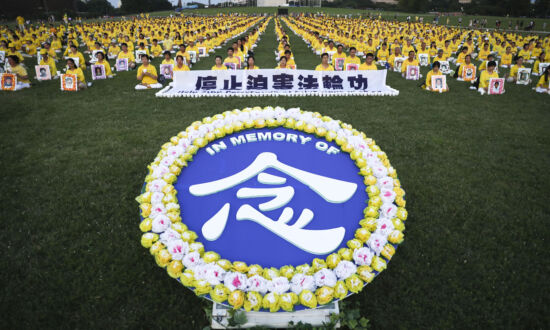 For Falun Gong Survivors, Time of Reunion Invokes Sorrow