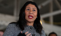 San Francisco Mayor Dined at Same Restaurant California Governor Did