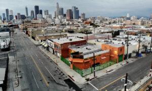 California High-Density Housing Bill Shelved for Now