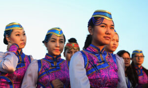 Chinese Military Rolls Into Inner Mongolia; Xi May Restore 'Chairman' Title