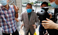 Hong Kong Police Raid Private Office of Media Tycoon Jimmy Lai: Reports
