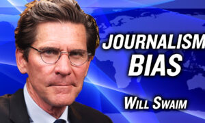 Media Bias 'Getting Worse,' Says Veteran Journalist