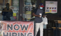 Chamber of Commerce: US Labor Shortage a 'National Economic Crisis'