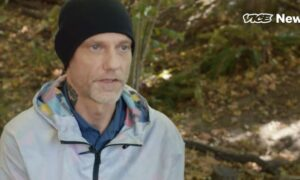 Suspected Portland Murderer Gives Interview: 'I Had No Choice'