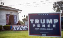 Woman Assaulted 12-Year-Old Boy Over Trump Sign, Police Say