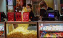 After a Long Slumber, US Cinemas Awaken on Pivotal Weekend