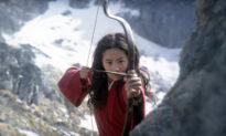 NTD Business (Sept. 8): Disney's 'Mulan' Faces Backlash Over Uyghurs; Americans Split on Finances Under Trump