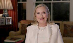 House Republicans Jokingly Wish Hillary Clinton Happy Birthday While Celebrating Barrett Confirmation