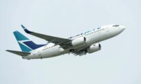 Two Airline Passengers Fined $1,000 Each For Not Wearing Masks on WestJet Flights