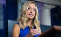 LIVE: Press Secretary Kayleigh McEnany Holds a Press Briefing