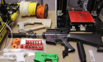 'Ghost Guns': Alberta Man Charged for Allegedly Printing 3D Firearms Parts