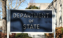 13 People Monitored By State Dept Officials in Ukraine: Judicial Watch