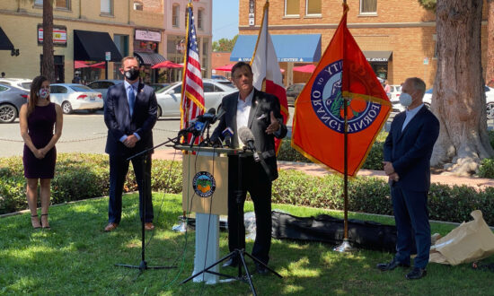 Leaders Push for Reopening as OC Moves Closer to Easing Restrictions