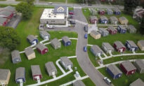 Village of Tiny Homes Gives Hope to US Veterans Struggling to Get Back on Their Feet