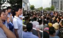 Inner Mongolia Authorities Ordered to Suppress Protests as Locals Oppose Mandarin-Only Lessons