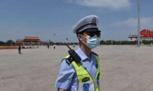 China Has 'Disappeared' Tens of Thousands Under System of 'State-Sanctioned Kidnapping': Report