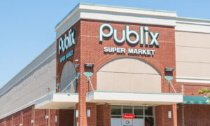 Publix Supermarkets Buy Surplus Produce From Farmers for Local Food Banks, Donates $5 Million