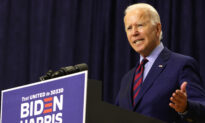 Biden Takes Heat For Meeting Jacob B. Sr.
