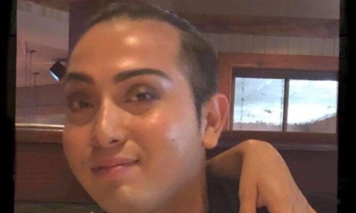 Officials have found the body of a New Jersey man missing for a week inside his SUV in a grocery store parking lot over the weekend, a lawyer said. (GoFundMe)