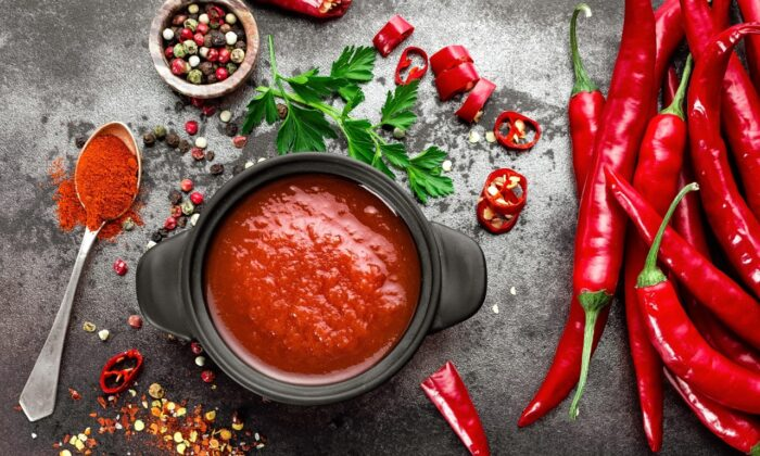 Experimenting with chiles of different pedigrees and forms—fresh, dried, crushed, powdered—could become a lifelong obsession. (Sea Wave/Shutterstock)
