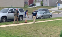 8 Missing Children Rescued in Indiana by US Marshals