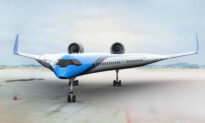 Futuristic 'Flying-V' Airplane Makes Successful Maiden Flight, to Be Tweaked for Passenger Use