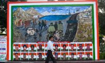 India Honors Soldiers Killed Fighting Chinese at Galwan