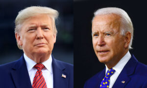 COVID-19, Economy, Violence in Cities Among Topics for First Trump-Biden Debate
