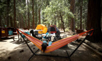NTD Business (Sept. 7): Sales Boom for Camping, US Weighs Ban on China's SMIC