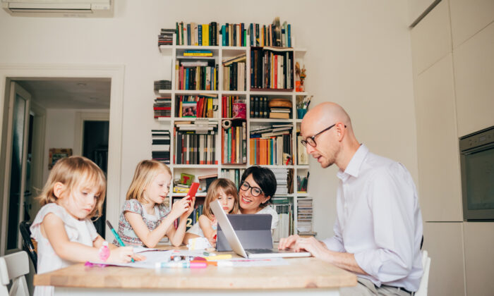 If you are withdrawing your child from school after it has already started, it is extremely important to follow the proper procedure and document meticulously. (Eugenio Marongiu/Shutterstock)