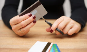Everyday Cheapskate: How to Break Up With Your Credit Card Account