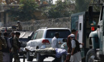 Attack on Afghanistan's Kabul University Leaves at Least 19 Dead