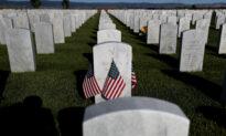 Anaheim Greenlights Veteran's Cemetery Site