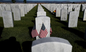 OC Veterans Cemetery Again Stalled by State Review