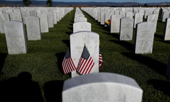 Anaheim Greenlights Veterans Cemetery Site