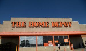 Home Depot Says All Employees Must Mask Up Due to COVID-19