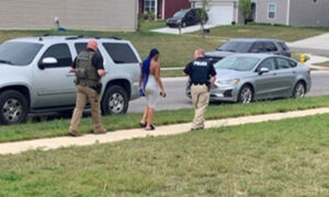 US Marshals Recover 8 'Highly Endangered Missing Children' in Indianapolis Area