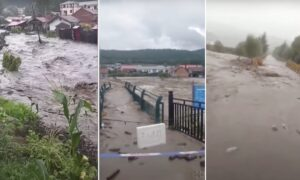 China in Focus (Sept. 9): Northern China Hit by 3 Typhoons in 2 Weeks